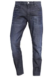 Earnest Sewn Slim Fit Jeans Fetch Blue Denim