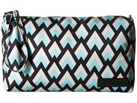 Ju Ju Be Onyx Collection Quick Wristlet Black Diamond Wristlet Handbags