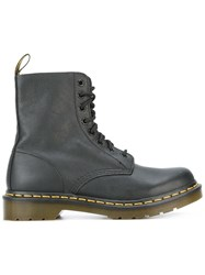 Dr. Martens 'Pascal Virginia' Boots Black