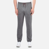 Hugo Boss Green Men's Hadiko Sweatpants Mid Grey