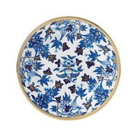 Wedgwood Hibiscus Plate 20Cm