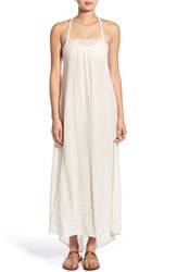 Junior Women's Billabong 'Behind The Sun' Maxi Dress