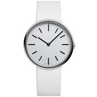 Uniform Wares M37 Wristwatch White