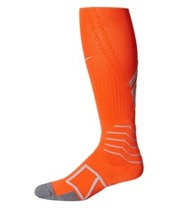 Nike Elite Baseball Sock Otc Team Orange Stealth Knee High Socks Shoes