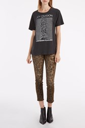 R 13 R13 Women S Kate Skinny Leopard Boutique1 Animal