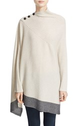 Rag And Bone Women's 'Reanna' Merino Wool Poncho
