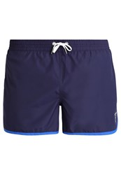 Guess Swimming Shorts Dark Blue