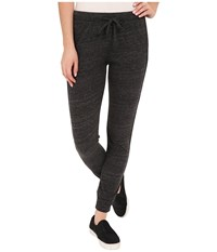 Alternative Apparel Jersey Jogger Eco Black Women's Casual Pants
