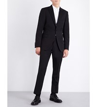 Tiger Of Sweden Ts 1Bp Tuxedo Suit Black