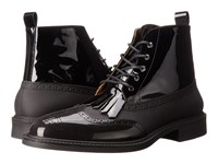 Vivienne Westwood High Lace Up Boot Black