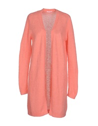 Just In Case Sweaters Salmon Pink
