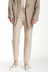 Ports 1961 Structured Trouser Beige
