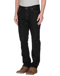 John Varvatos Casual Pants Black
