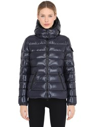 Moncler Bady Nylon Laque Down Jacket