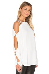 Alice Mccall Another Love Top Ivory