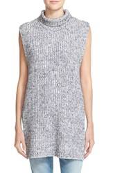 Alexander Wang Women's T By Marled Turtleneck Dickie
