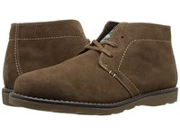 Woolrich Oxbow Chukka Mid Brown Men's Boots