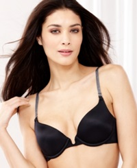 Lily Of France Extreme Options Push Up 2175415 Black
