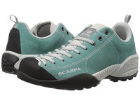 Scarpa Mojito Lagoon Women's Shoes Blue