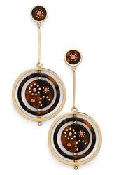 Kate Spade Women's New York 'Out Of Her Shell' Drop Earrings