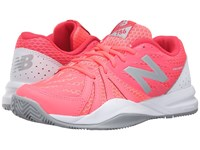 New Balance Wc786v2 Guava White Women's Tennis Shoes Pink