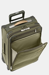 'Medium Baseline' Expandable Packing Case 25 Inch Olive