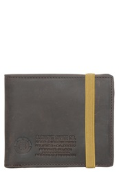 Element Endure Wallet Brown