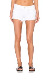 Siwy Camilla Signature Short White