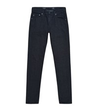 Ag Jeans The Stockton Skinny Male Blue