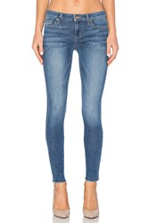 Joe's Jeans Roamie Eco Friendly The Icon Ankle Medium Blue