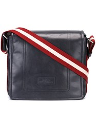 Bally Messenger Bag Grey