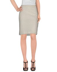 Joseph Skirts Knee Length Skirts Women