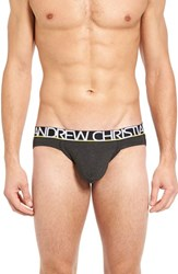 Andrew Christian Men's Almost Naked Tagless Briefs