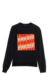 Opening Ceremony Fresh Sweatshirt Multi