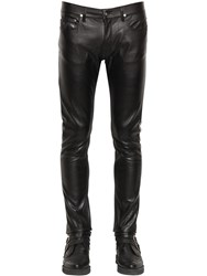 April 77 16Cm Joey Lezzer Faux Leather Pants