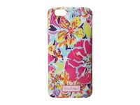 Lilly Pulitzer Iphone 6 Cover Multi Besame Mucho Cell Phone Case