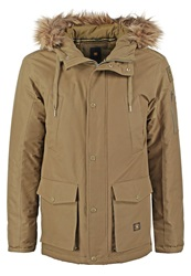 Dc Shoes Enderby Winter Jacket Military Olive