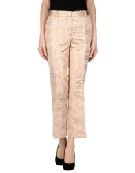 Chlotilde Casual Pants Light Pink
