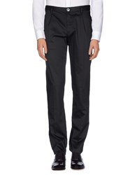 Guess By Marciano Trousers Casual Trousers Men Black