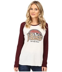 Vans Lodge 77 White Sand Port Royale Women's Clothing
