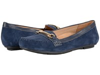 Vionic Chill Kenya Loafer Navy Women's Slip On Shoes