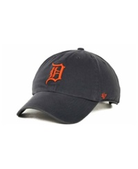'47 Brand Detroit Tigers Clean Up Hat Navy