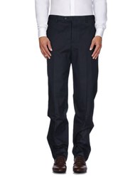 Hackett Trousers Casual Trousers Men Dark Blue