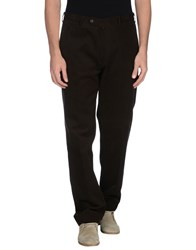 Gant Trousers Casual Trousers Men Lead