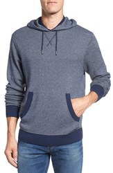 Maker And Company Men's Hooded Pullover Sweater