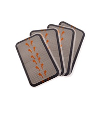 Bio Medical Research Bottom Lift Replacement Pads