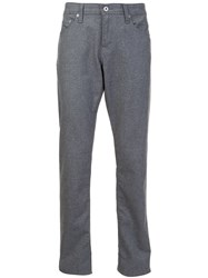 Ag Jeans 'The Graduate' Grey