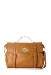 Forever 21 Iconic Faux Leather Messenger Bag