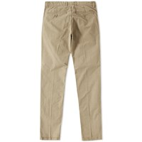 Woolrich Classic Chino Brown