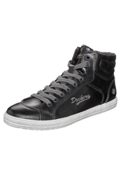 Dockers By Gerli Hightop Trainers Schwarz Black